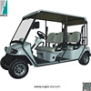 Low speed vehicle of EG2048KR,eec approved electric car,l6e electric car,Street legal golf buggy