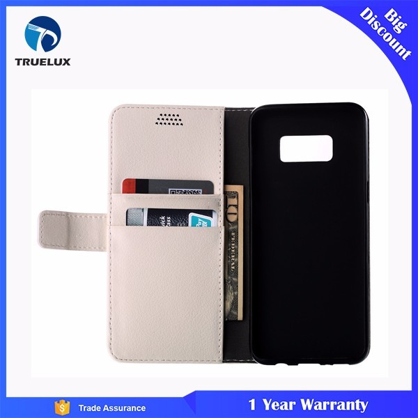 Alibaba Wholesale Flip Leather Case for Samsung Galaxy Note 4 Cases Wallet Cover