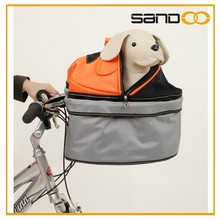 alibaba china suppliers fashion cute bike pet carrier