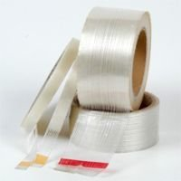 hot sale!!! Filament tape (fiberglass tape), bi-direction and one direction