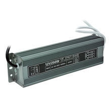 Regulated 20amp DC12V Switching Power Supply 250w