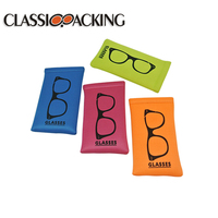 CLASSIC PACKING Customized Printed Colorful Eyeglasses