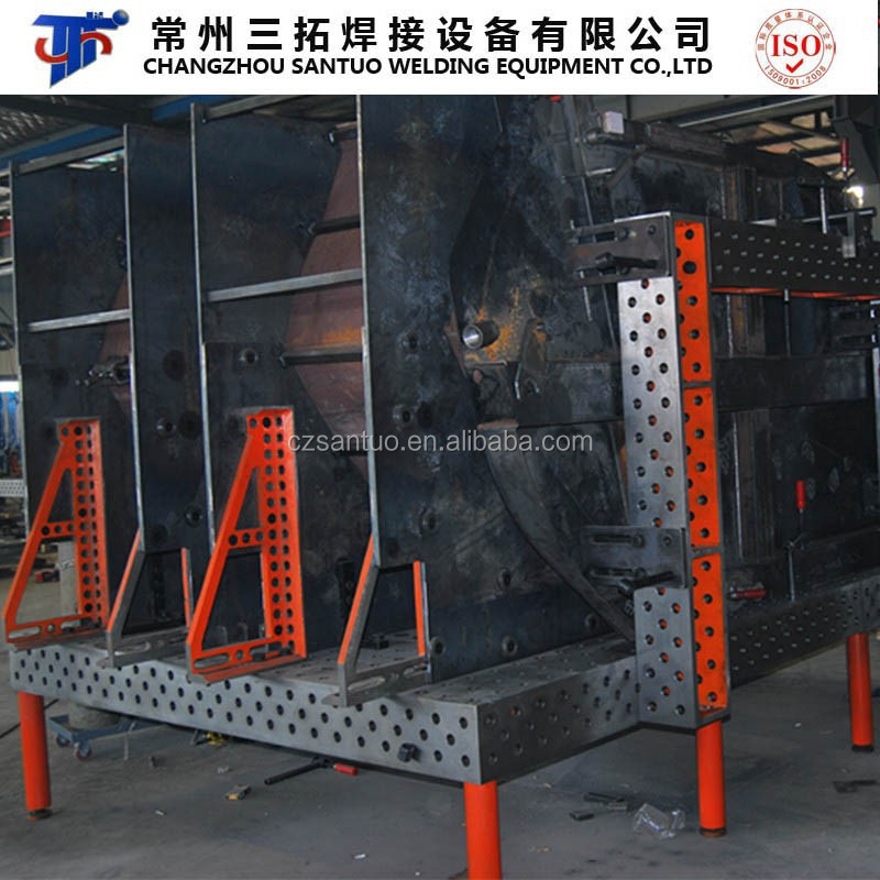 Top Precision Flexible Welding Equipment for Machining equipment welding