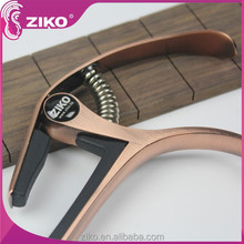 ziko guitar capo for instrument music