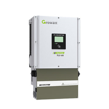 Solar Grid Tie Inverter 30kw 40kw 50kw 3 phase for solar system or wind power system