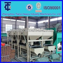 Electronic Automatic Batching Plant with Competitive Price