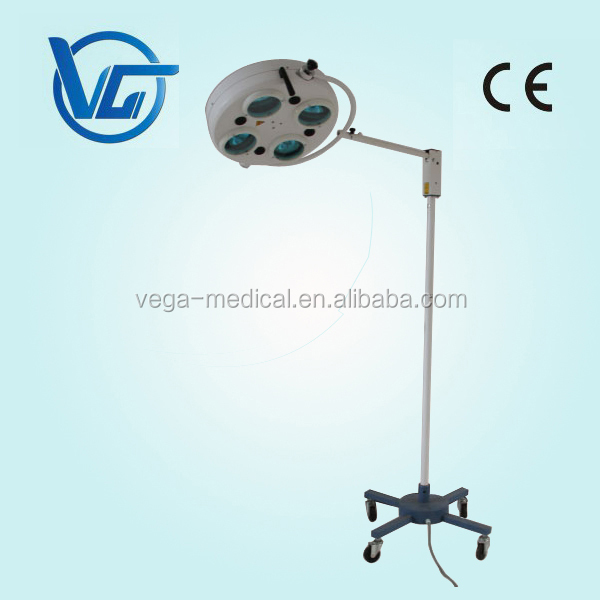 surgical instruments medical light for emergency room