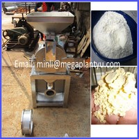 Stainless steel maize grinding machine price
