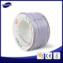 hose galvanized flexible pipe flexible PVC braided hose for water