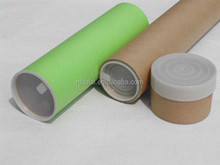 Kraft paper cores for winding, packaging, fire works,container