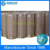 high quality great adhesion bopp film scrap from china factory
