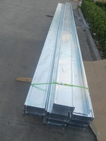 Hot dip galvanized steel cable tray prices china manufacturer