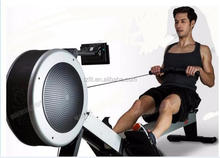Best Selling Machine Gym Exercise Equipment TZ-7004 Rower