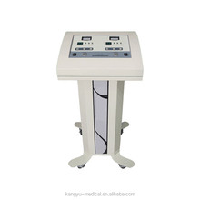 Easy operation electronic pulse meridian therapeutic apparatus