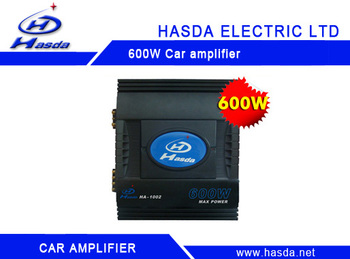 High power 2000w dj amplifier price
