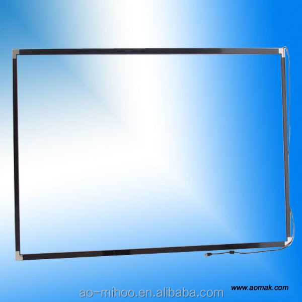 "multi touch screen frame 10"" 12"" 15"" 17"" 18"" 19"" 21.5"" 23"" 27"" 32"""