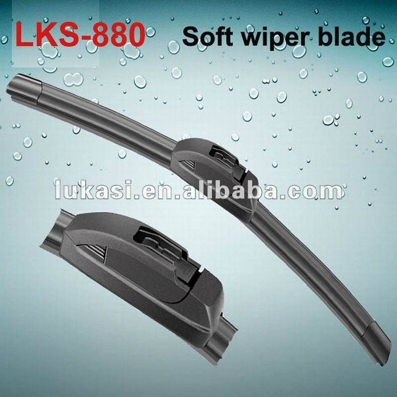 Good quality reasonable price wholesale universal polyester shower wiper