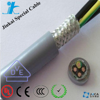 M8 4 pin male cables&amp underwater 90 degree wires ip67 protection class for satellite