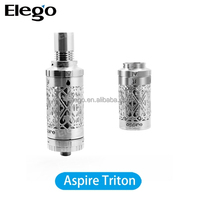 Aspire Triton tank kit aspire pegasus mod Trion tank, aspire triton VS subtank mini