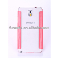 FL3363 2014 Guangzhou high quality ultra thin wallet leather flip case cover for samsung galaxy note 3 n9000