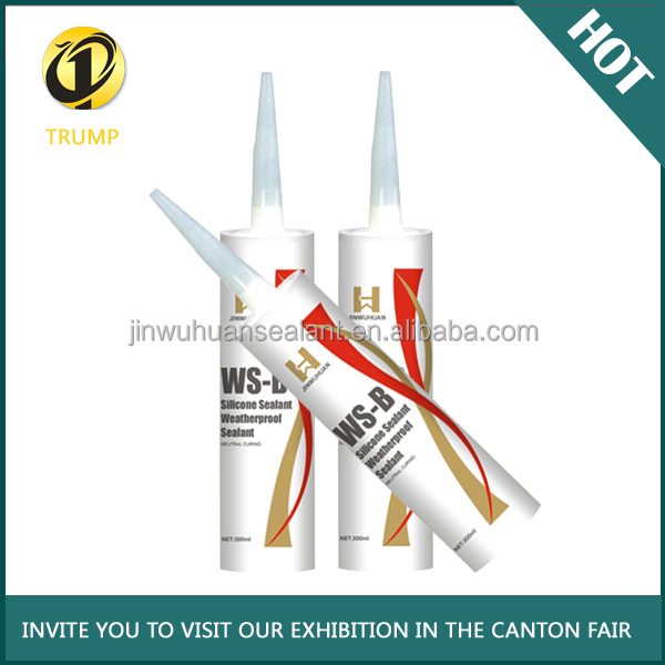 Black Silicone Adhesive Manufacturer