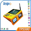 Telpo New Design Hot Sale airtime vending machine with Wifi Bluetooth Printer with Fingerprinter Reader