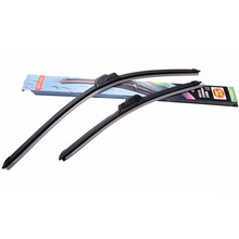 Universal wholesale colored windshield wiper blade squeegee rubber wiper