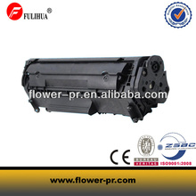 compatible laser toner cartridge HP Q2612A for printer HP 1010/1012/1015