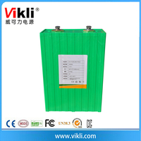 3.2V 200AH LiFePO4-lithium iron phosphate rechargeable battery