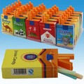 Cigarret Box with candy stick (8pcs)