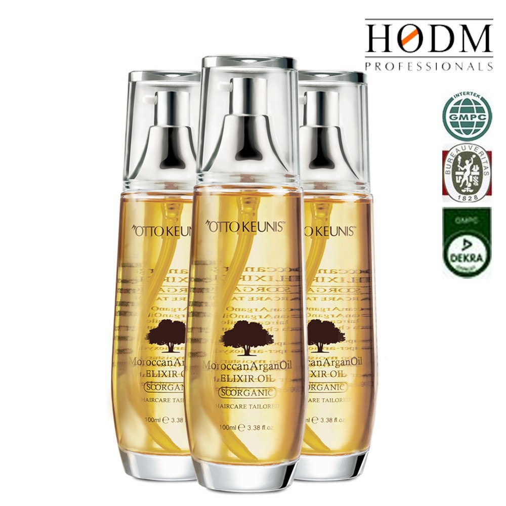 Private label 100% pure organic morocco argan oil for cosmetics,hair use,body and skin care