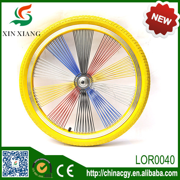Good quality bicycle wheel for child bike