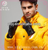 Winter leather glove For men top quality deer skin hot selling
