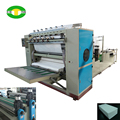 High Speed Face Tissue Embossing Machine Price