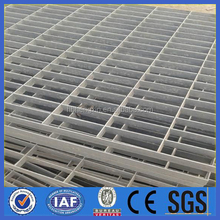 Outdoor 100x50 metal floor steel grills