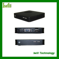 Iwill I3-3217UY Dual Core 1.8GHz Mini Thin Client