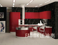kitchen cabinet skins wood color