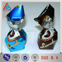 Best Candy Wrapping Film Candy Wrapper