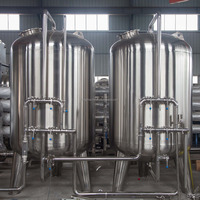High Purity Reverse Osmosis Plant Water
