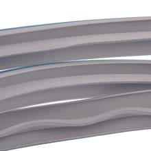 SGS approved table edging strip plastic pvc t edge profile