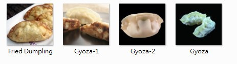 Anko High Capacity Automatic China Small Frozen Gyoza Making Machine