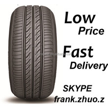 china passenger car tire supplier neumaticos cheap pcr tire 205/55r16 KINGRUN