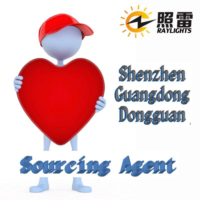 Shenzhen golden buying agent shipping agent sourcing agent