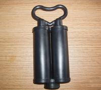 Best selling plastic vacuum bag hand pump