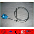 mineral insulated thermocouple transmitter