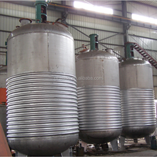 Customized Dehydrated Glue Making Reactor