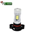 G-View New H16 5202 27SMD 3030 Car Led Bulb car accessories light Auto led fog light
