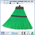 Alibaba China Supplier varnish wood handle garden broom