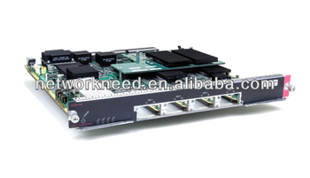 Genuine New WS-X6704-10GE Catalyst 6500 Module