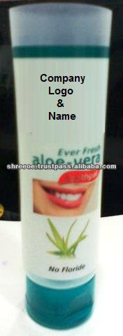 World's Best Floride Free Super Whitening Toothpaste